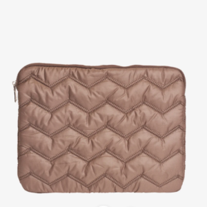 HVISK quilted laptop sleeve