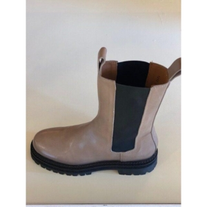 Elia Maurizi Polo Tortora Boots
