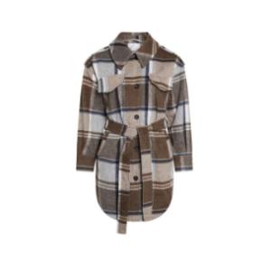 co'couture Maximillian Check Jacket