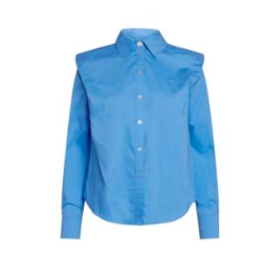 co'couture Coriolis Box Shoulder Shirt
