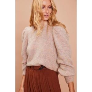 Louizon Taylor Knit