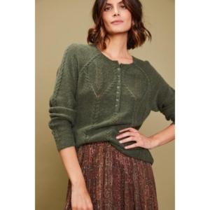 Louizon Luciano Knit (Green)