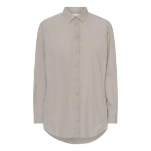 Project AJ117 Hedine Shirt (Khaki)