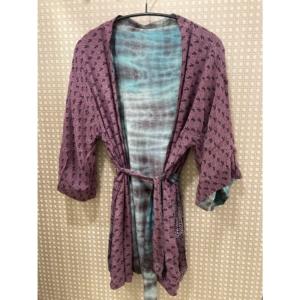 Cofur Reversible Kimono, Long