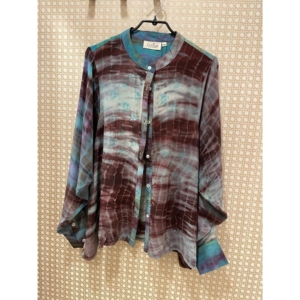Cofur Shirt with Oversized Sleeves