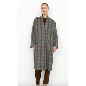 Second Female Cesina Coat
